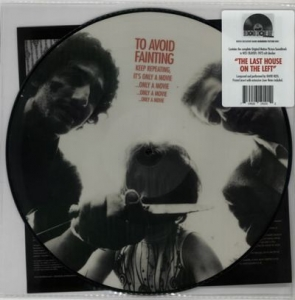 Last House on the Left, The (vinyl LP)