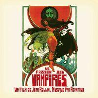 Frisson des Vampires, Le (vinyl LP)