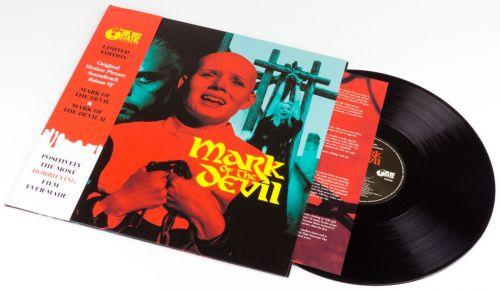 Mark Of The Devil I & II (vinyl LP)