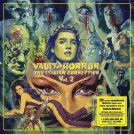 Vault Of Horror: The Italian Connection Volume 2 (vinyl LP)