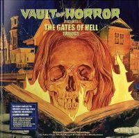 Vault Of Horror: The Italian Connection Volume 3 (vinyl LP)