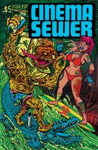 Cinema Sewer 29