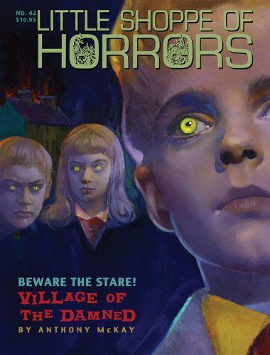 Little Shoppe of Horrors 42