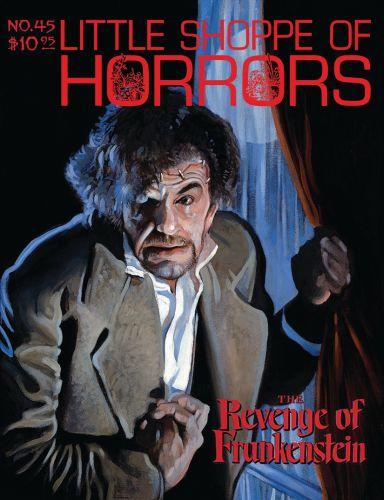 Little Shoppe of Horrors 45