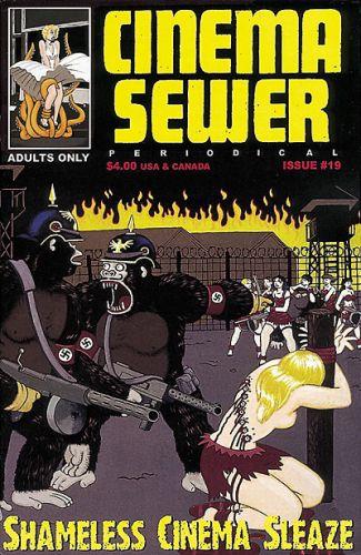 Cinema Sewer 19