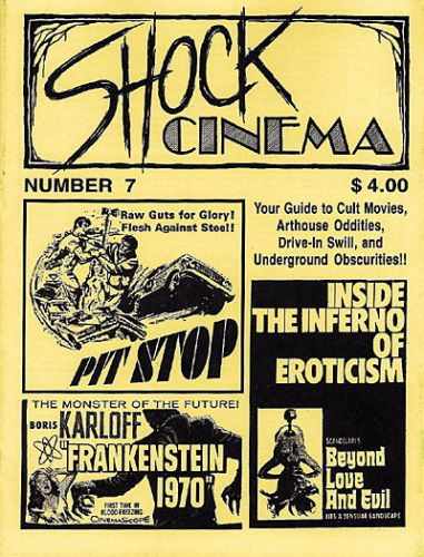 Shock Cinema 07