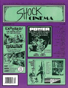Shock Cinema 10