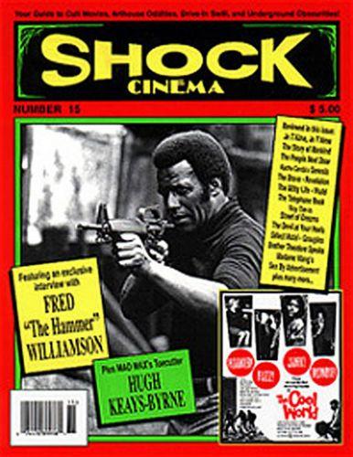 Shock Cinema 15