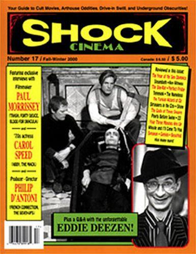 Shock Cinema 17