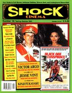 Shock Cinema 18