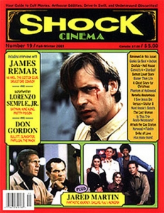 Shock Cinema 19