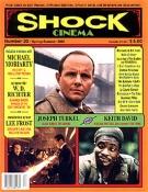 Shock Cinema 20