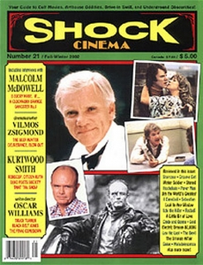 Shock Cinema 21