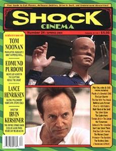 Shock Cinema 24