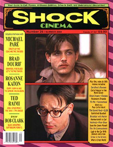 Shock Cinema 25