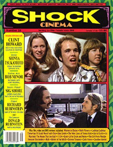 Shock Cinema 28
