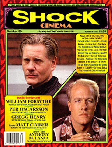 Shock Cinema 30