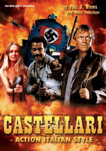 Castellari: Action Italian Style
