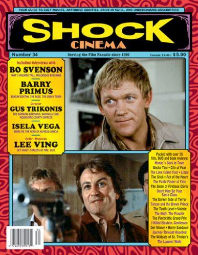 Shock Cinema 34