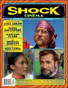 Shock Cinema 39