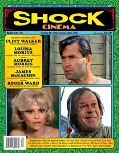 Shock Cinema 40