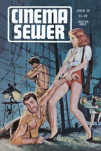 Cinema Sewer 25