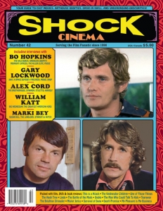 Shock Cinema 42