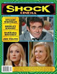 Shock Cinema 44