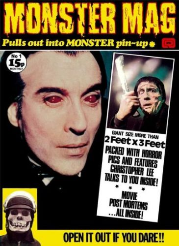 Monster Mag No. 1