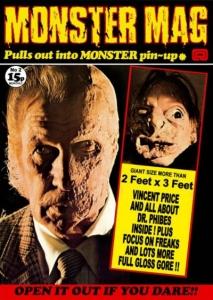 Monster Mag No. 2