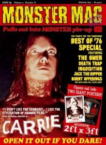 Monster Mag No. 19