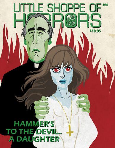 Little Shoppe of Horrors 39