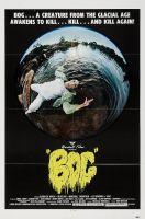 BOG One Sheet Poster