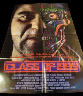 CLASS OF 1999 One Sheet Poster