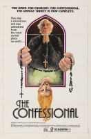 THE CONFESSIONAL One Sheet Poster