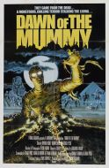 DAWN OF THE MUMMY One Sheet Poster