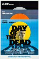 DAY OF THE DEAD One Sheet Poster