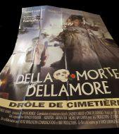 DELLAMORTE DELLAMORE Grande French Poster