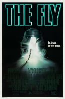THE FLY One Sheet Poster