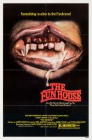 THE FUNHOUSE - style A Poster