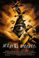 JEEPERS CREEPERS One Sheet Poster