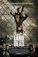 LAND OF THE DEAD One Sheet Poster