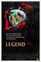 LEGEND One Sheet Poster