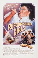 REFORM SCHOOL GIRLS One Sheet Poster