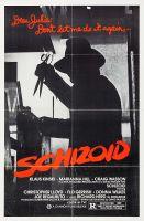 SCHIZOID One Sheet Poster