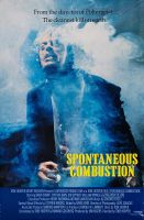 SPONTANEOUS COMBUSTION One Sheet Poster