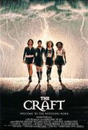 THE CRAFT One Sheet Poster