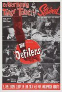 THE DEFILERS One Sheet Poster