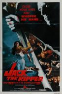 JACK THE RIPPER One Sheet Poster