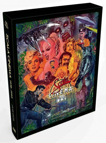 Scala Cinema Collector's Edition SCUFFS & BUMPS